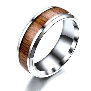 Other - New men's ring
